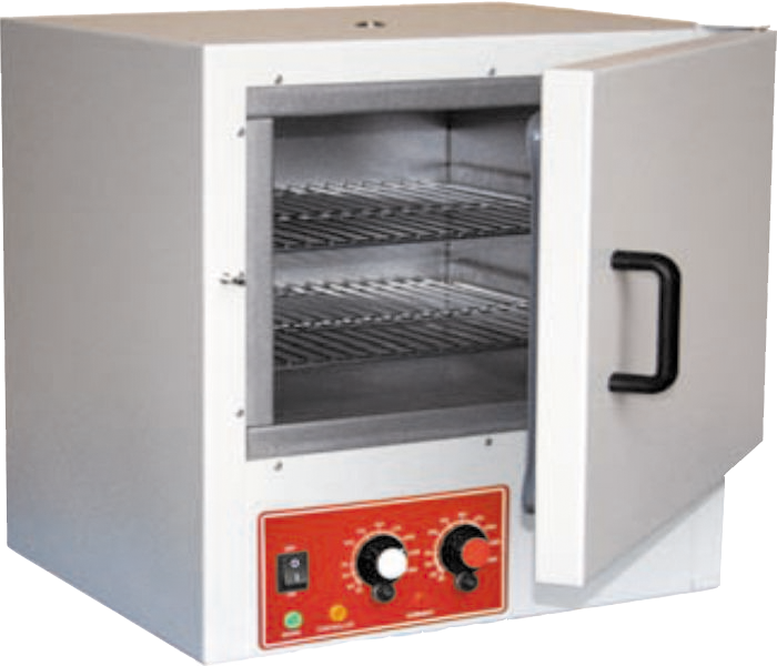Oven - Genlab