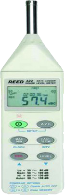 SoundLevel Meter