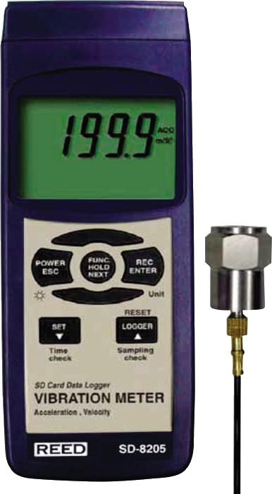 Vibrating Reed Meter : Reed instrument pt tri daya prima