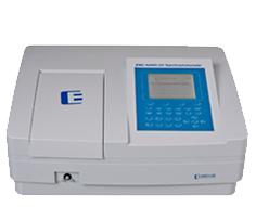 Spectrophotometer -  EMCLAB